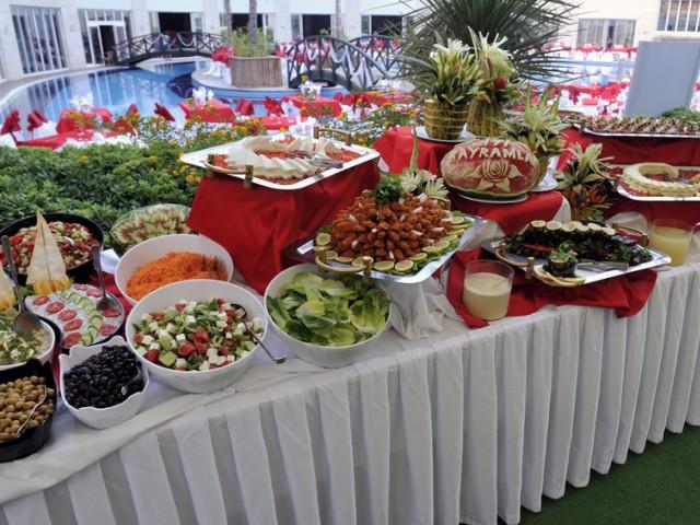 Beliebt Bevorzugt SSH Party-Team :: Gastronomie :: Catering #RH_86